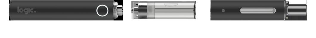 E-cigarette Logic