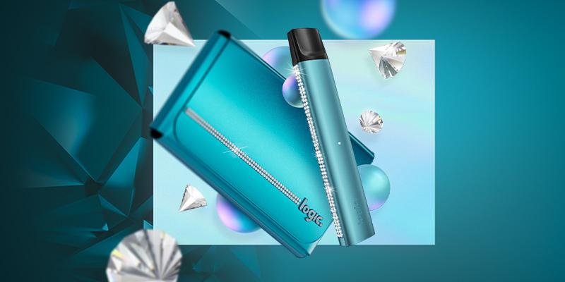 Ajoutez de l'éclat à vos nuits avec Logic Compact Edition limitée Cristal !