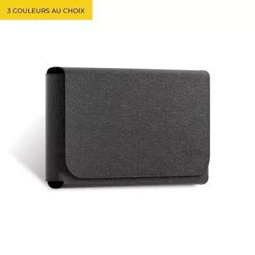 Pochette Portefeuille - Logic Compact