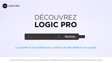 Découvrir Logic Pro